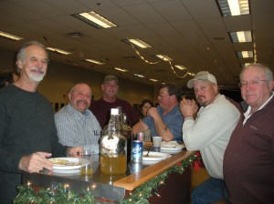 2012 Retiree Luncheon