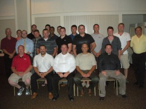 2013 Apprenticeship Graduation